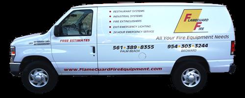 Flameguard Fire Equipment